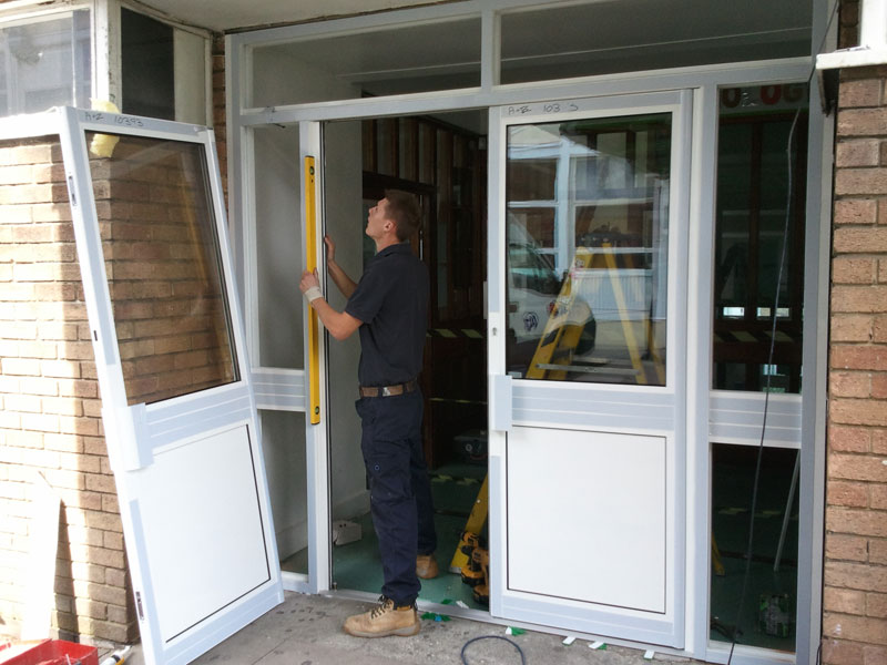 Schools And Local Authorities A To Z Glazing