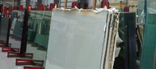 Laminated Glass 1 Class A & B depending on thickness