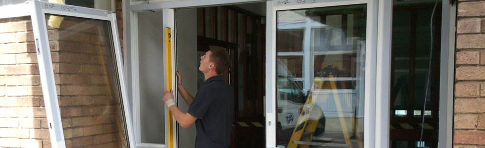 A to Z Glazing Commercial Windows & Doors